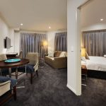 Attika Hotel Northbridge